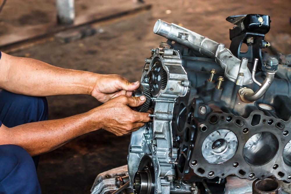 Installateur de boîtier mécanique